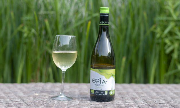 Tasted! Opia Chardonnay