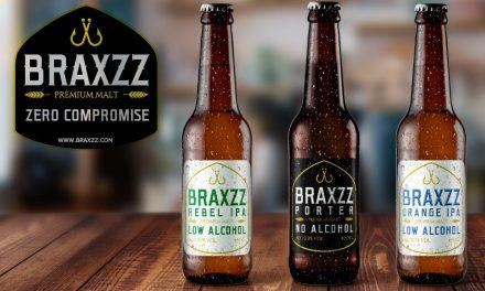Alcoholvrije brouwerij in Nederland: Braxzz Amsterdam