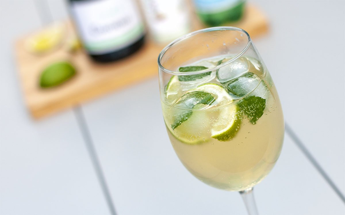 Mocktail: Gembercava