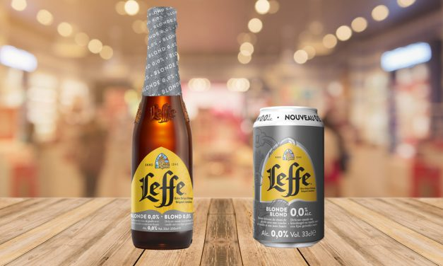 Leffe 0.0%: The first alcohol-free abbey beer from Belgium