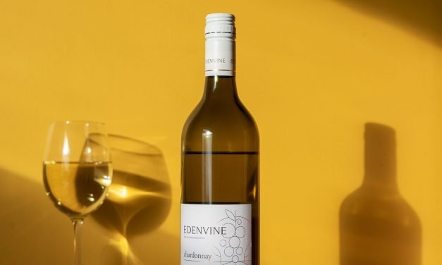 Tasted! Edenvine Chardonnay
