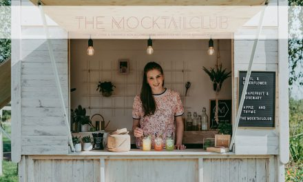 The Mocktailclub nominated for WOMED award