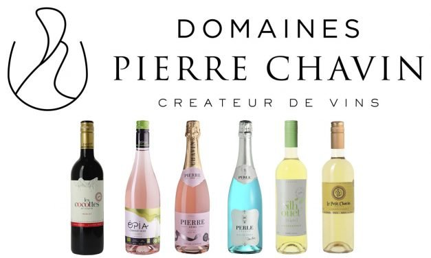 Pierre Chavin: an innovative wine estate with a strong focus on alcohol-free