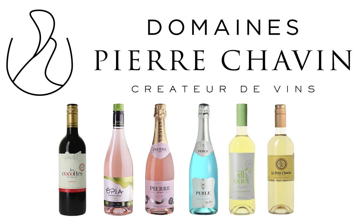 Domaine Pierre Chavin