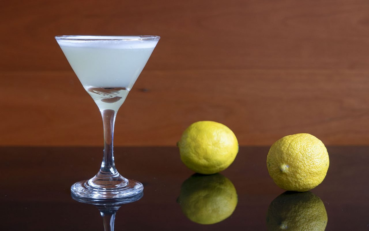 Cocktail: Gimlet