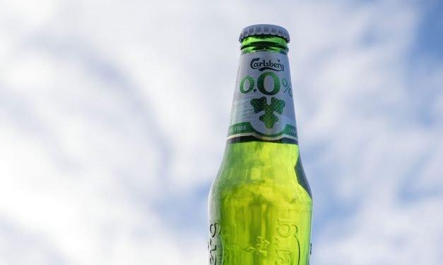 Geproefd! Carlsberg 0,0