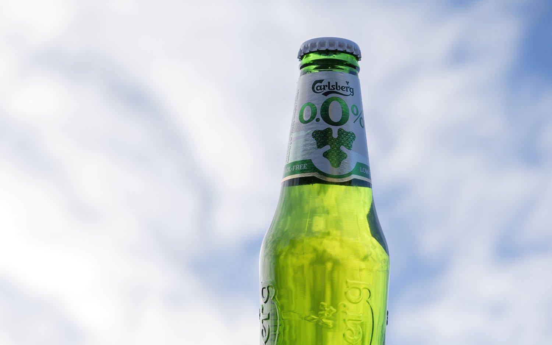 Carlsberg 0,0
