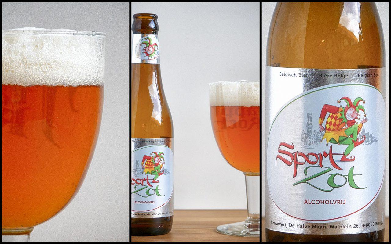 Tasted! Sportzot