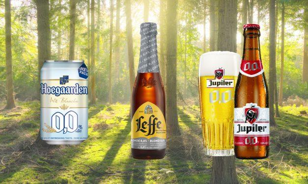 Alcoholvrij bier zorgt voor biobrandstof