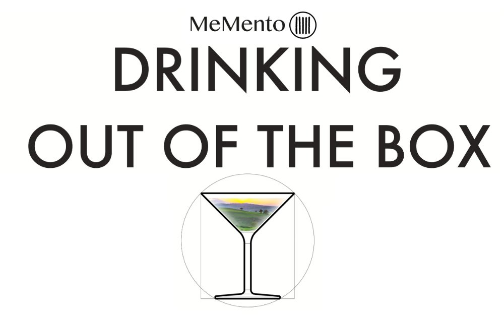 Contest: Make the best Memento based cocktail