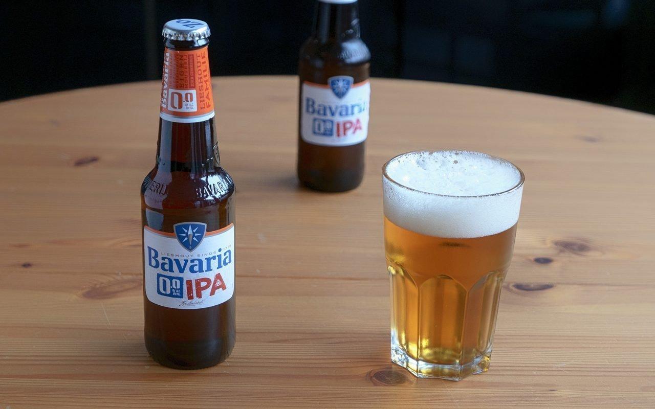 Tasted! Bavaria 0,0% IPA