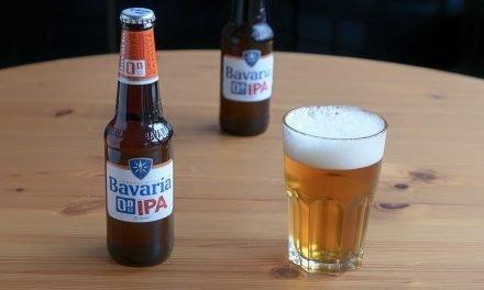 Geproefd! Bavaria 0,0% IPA