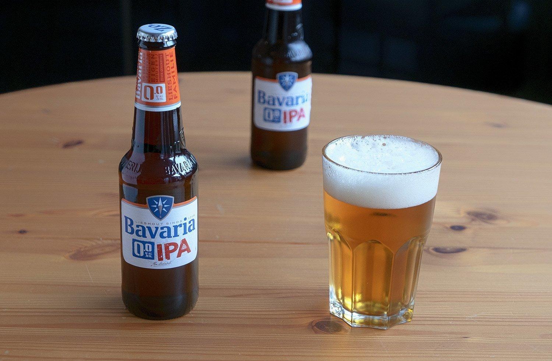 Bavaria 0,0 IPA