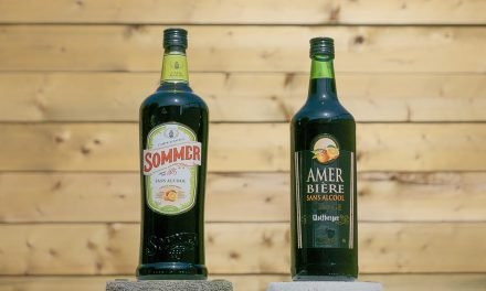 Alcoholfree Picon. Or should we say Amer?