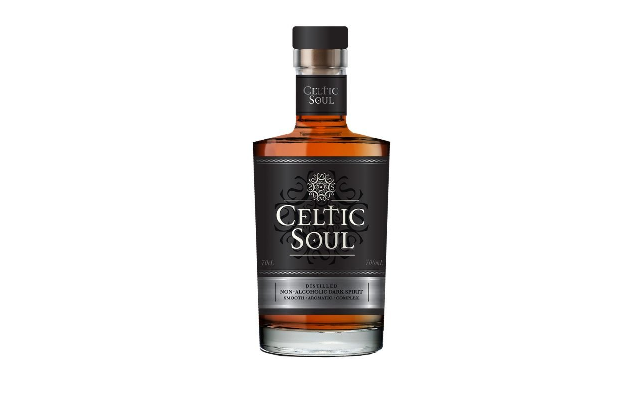 Celtic Soul: Don't call it non alcoholic Whisk(e)y