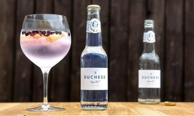 The Duchess alcohol-free G&T