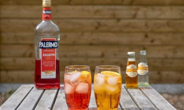 Alcohol-free Spritz Veneziano