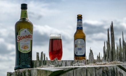 Non Alcoholic Picon bière