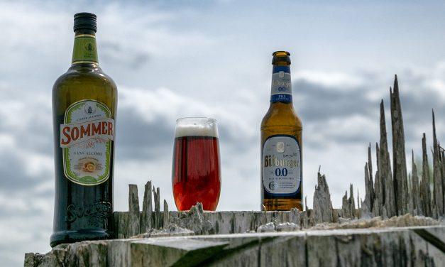 Alcoholvrije Picon bière