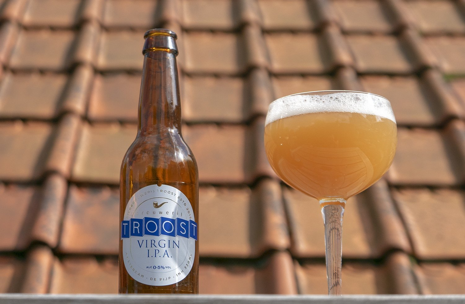 Troost Virgin IPA