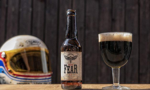 Geproefd! Rok Soba ZERO FEAR, veel meer dan bier.