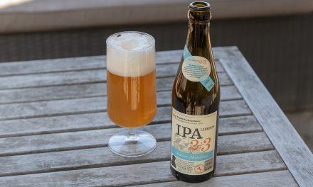 Tasted: Riegele IPA Liberis 2+3