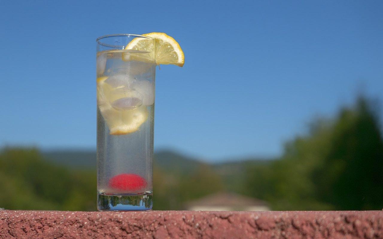 Cocktail: John Collins
