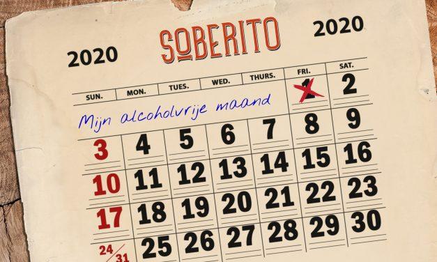 10 tips om te genieten van een alcoholvrije maand