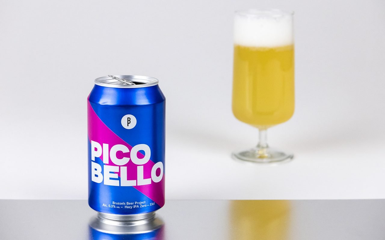 Geproefd: Brussels beer project's Pico Bello
