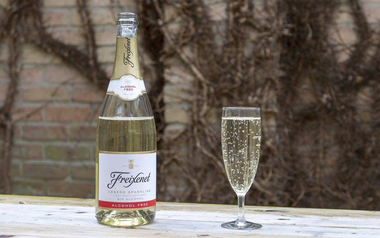 Tasted! Freixenet Legero sparkling