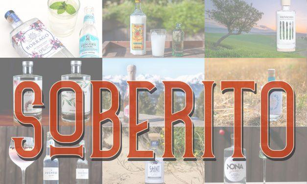 Overzicht alcoholvrije distillaten en aperitieven
