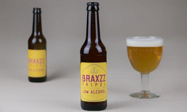 Tasted! Braxzz Tripel