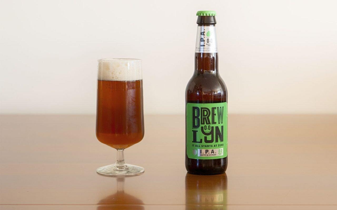 Tasted: Brewlyn IPA 0,0