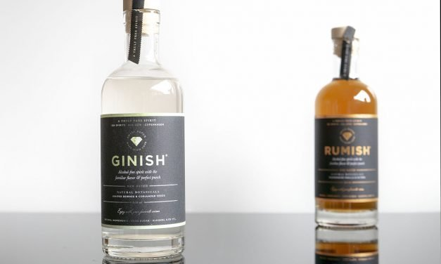 Tasted! GinISH