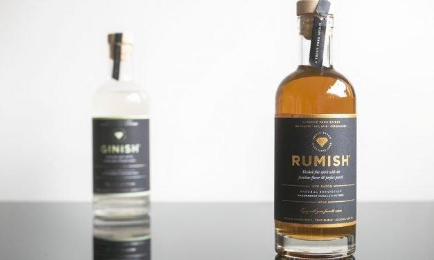 Tasted! RumISH