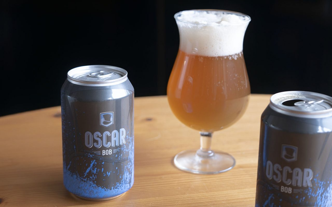 Tasted! Oscar Bob