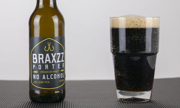 Tasted! Braxzz Porter