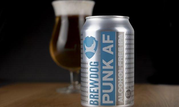 Tasted! Brewdog Punk AF