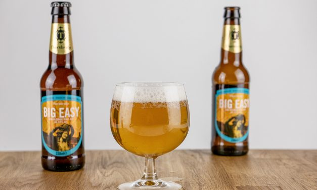 Geproefd! Thornbridge Big Easy / Thornbridge Zero Five