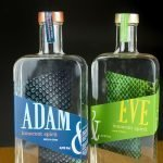Tasted! Adam & Eve innocent spirit